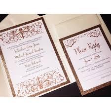 Formal Wedding Invitations Invitation Luxury Pocketfold Wedding Invitation Elegant Wedding