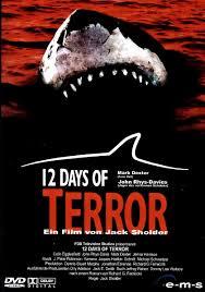 12 days of terror dvd oder leihen videobuster de