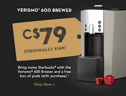 starbuck black friday deals starbucks canada they u0027re here black friday deals milled