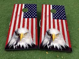 Eagle American Flag Product American Eagle Usa Flag Board Game Decal Vinyl