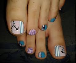 97 best fun and funky toe nails images on pinterest make up