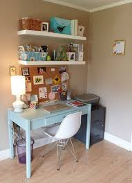 Desks For Small Spaces Ideas Prepossessing Office Desk Small Space Fresh In Decorating Spaces