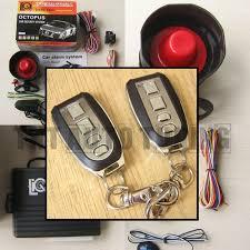 mercedes alarm system alarm security kit anti theft system mercedes w123 w202 w203 w210