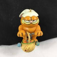 collectible garfield items ebay