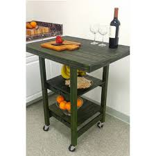 folding kitchen island cart folding kitchen island cart oasis folding kitchen islands carts