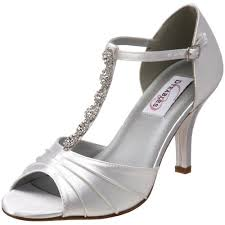 wedding shoes for wide cheap dyeable wedding shoes find dyeable wedding shoes deals on