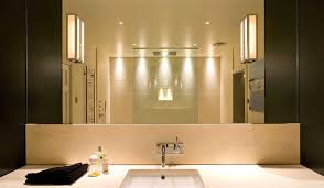Bathroom Wall Lights Bathroom Wall Light Fixtures For Kitchen Three Types Of Bathroom