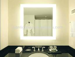 Electric Bathroom Mirrors Led Mirrors For Bathrooms Led Bathroom Mirror Led Edge Electric