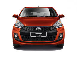 volkswagen brunei perodua myvi and alza now available in brunei lowyat net cars