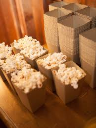 popcorn sayings for wedding best 25 popcorn bags ideas on girl shower favors