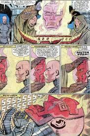 Dr Doom Mask Doom U0027s Face Comics Madness