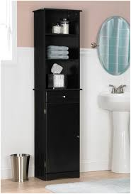 Corner Bathroom Storage by Bathroom Bathroom Storage Cabinets Home Depot Unfinished Wood