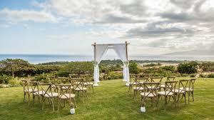 Bamboo Chuppah Maui Ocean Vista An Exclusive Private Event Venue