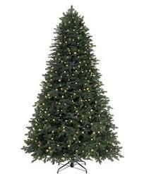 led pre lit artificial trees tree classics