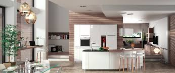 fabricant cuisine cuisine cuisine design arrondie alicante fabricant cuisiniste de