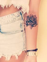 best 25 single rose tattoos ideas on pinterest rose tattoos