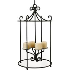 Real Candle Chandelier Lighting Pillar Candle Chandelier Lighting Ashley Home Decor