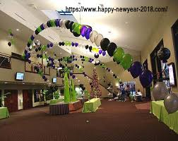 Quick And Easy New Years Decorations by Happy New Year Decorations Ideas Images 2018 2018 New Years Eve