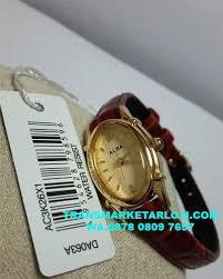 Jam Tangan Alba jam tangan wanita alba ac3k26x1 trans market arloji
