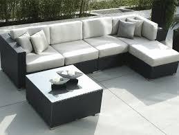 Condo Patio Furniture Toronto Rattan Patio Furniture Exotic Oasis In Your House Garden