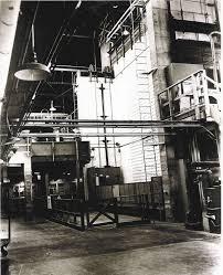 Tn Blueprints by Oak Ridge Tn Atomic Heritage Foundation