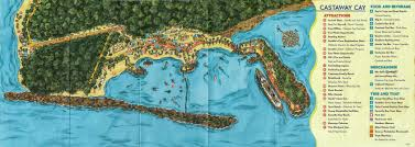 Port Canaveral Florida Map by Castaway Cay Information U2022 The Disney Cruise Line Blog