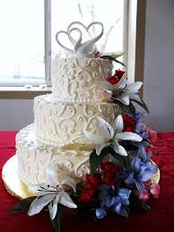 wedding cake icing cheese wedding frosting some cake tips s cornucopia