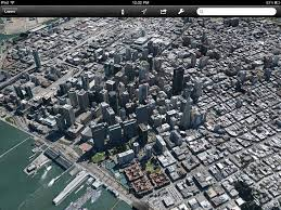 Maps Google Com Seattle by Google U0027s Neato 3d City View Arrives On Ios Today Cnet