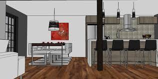 3d cuisine services design lorraine masse interior designer