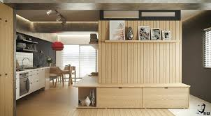 Interior Design For Small Apartment In Hong Kong This Stylish Compact Apartmentinterior Design For Small Apartment