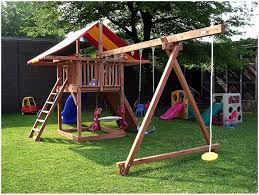 backyards terrific backyard swing set plans backyard