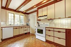white kitchen cabinets wood trim kitchen trends coming in 2021 bee of honey dos