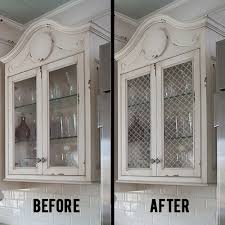 decorative wire mesh for cabinets how to install decorative wire grilles van restorers metal