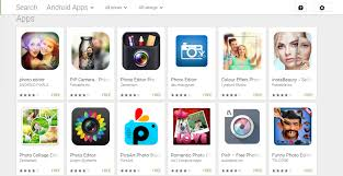 best editing app for android top 6 finest photo editors that suits android smartphone smartntechs