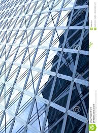 glass wall background futuristic architecture office building