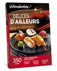 cours de cuisine montauban coffret cadeau délices d ailleurs wonderbox
