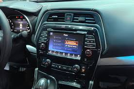 2016 nissan altima with navigation 2016 nissan maxima first look motor trend