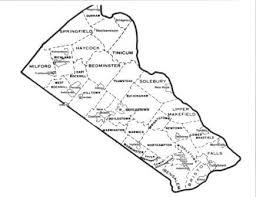bucks county map bucks county genealogical society of pennsylvania