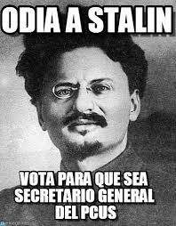 Stalin Memes - odia a stalin vanni meme on memegen