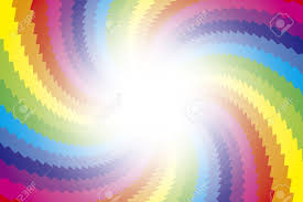 colorful colors background material wallpaper rainbow rainbow color 7 colors