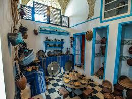 tunesische küche konservierte typische tunesische küche in kairouan redaktionelles
