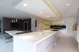 How To Design A Kitchen Uk by How To Design A Multi Generational Kitchen Der Kern By Miele