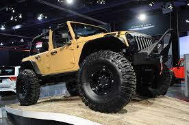 sema jeep yj jeep wrangler sand trooper sema 2012 photo gallery autoblog