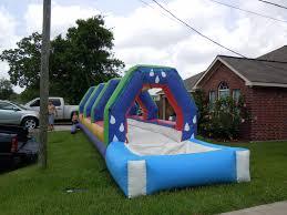 westminster water slides for rent inflatable slip n slide bhk