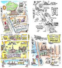 scc cus map 13 best design map images on map illustrations