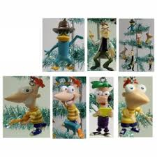 phineas and ferb ornament cool stuff to buy and collect