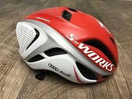 audi cycling team audi cycling team specialized s works custom evade s ebay