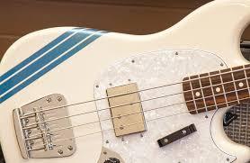 pawn shop mustang bass mustang bass fender electric basses