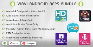 bundle android viavi top 5 android apps bundle tv radio wallpaper mp3