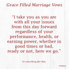 wedding quotes about family grace filled marriage quote of the day nov 21 family matters